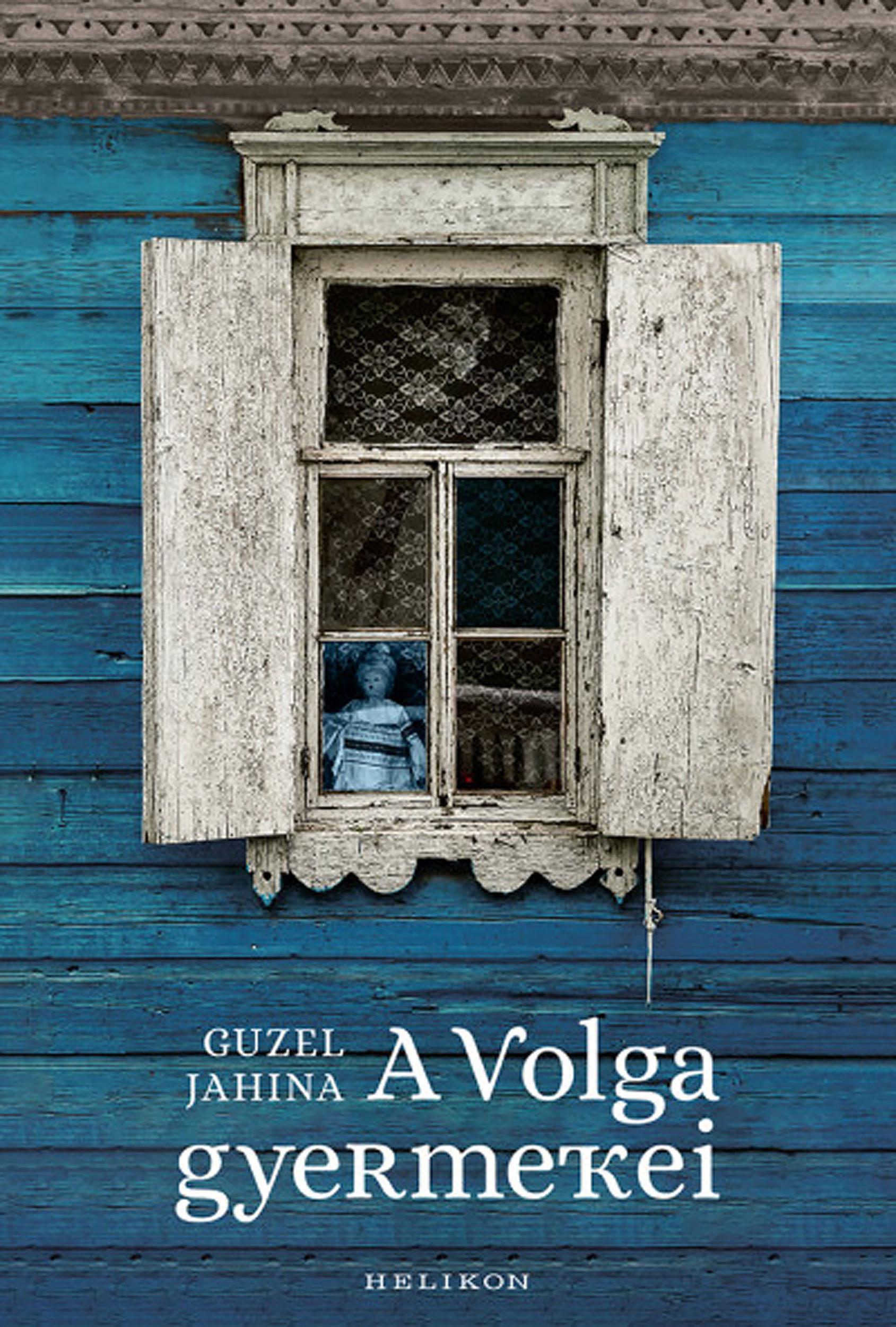 A Volga gyermekei