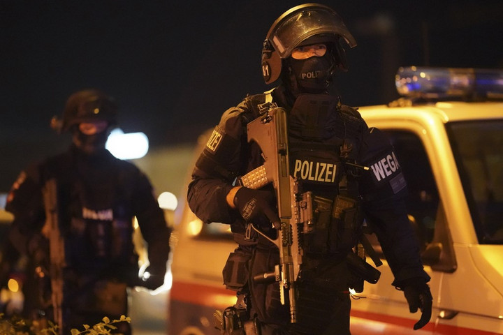 Egyre több bűncselekményt követnek el menedékkérők Ausztriában