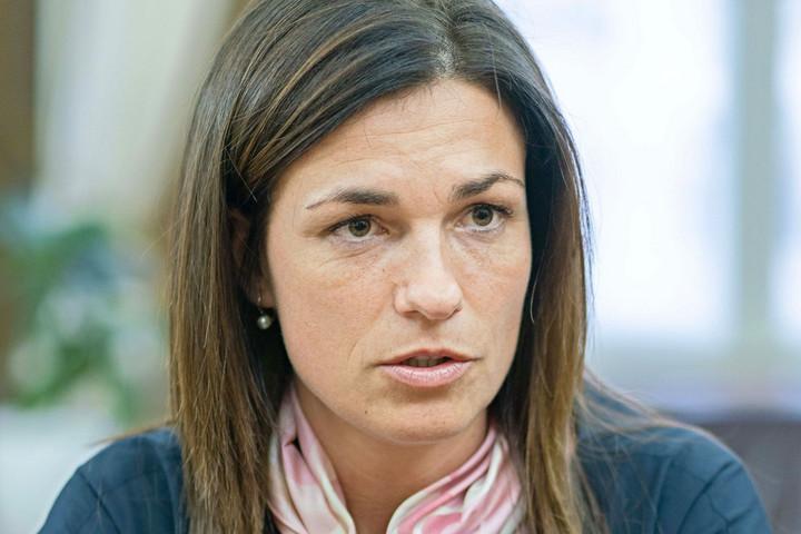 Varga Judit: Az ideológiai kérdéseket le kell választani az uniós költségvetésről