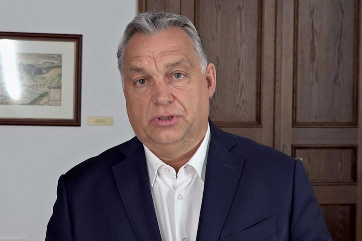 Orbán Viktor: Irány Brüsszel