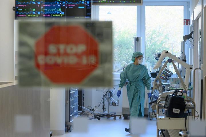 Már több mint 59 millió a fertőzöttek száma világszerte