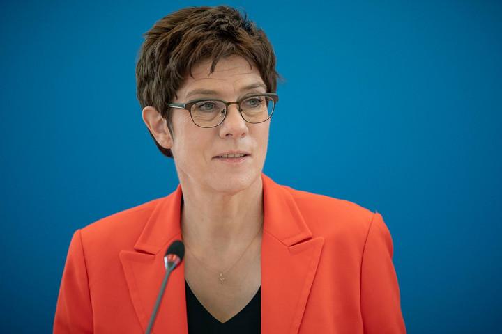 Január közepén kiderül, ki lesz a CDU új elnöke