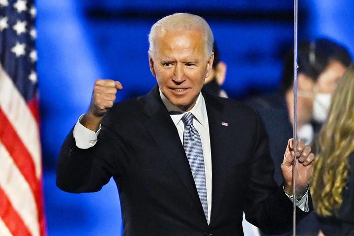 A média szerint Biden nyert, Donald Trump nem adja fel