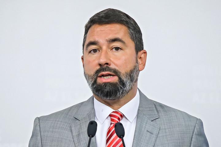 Hidvéghi Balázs az RMDSZ-re történő szavazásra buzdít
