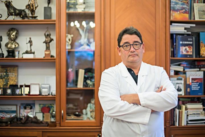 Merkely: A vakcina jövő év elején rendelkezésre áll
