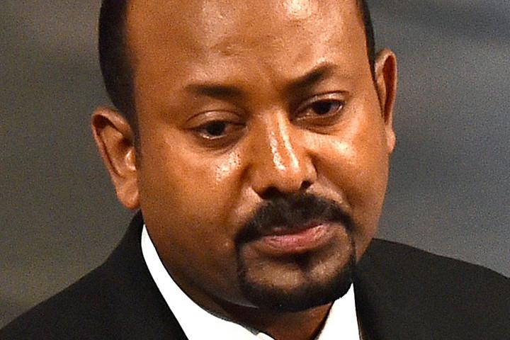 Polgárháború kezdődhet Etiópiában