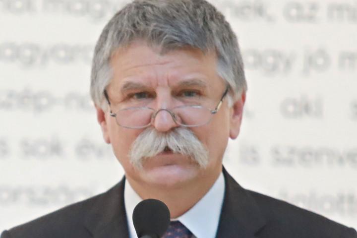 Kövér: A magyarok és a lengyelek szabadságvágyukban elválaszthatatlanok