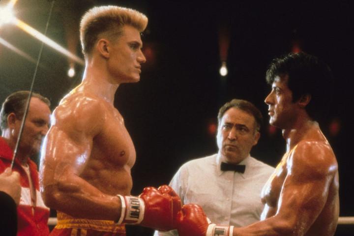 Hidegháború a ringben: 35 éves a Rocky IV