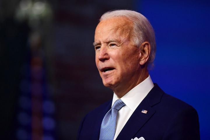 Hitelesítette a kongresszus Joe Biden győzelmét