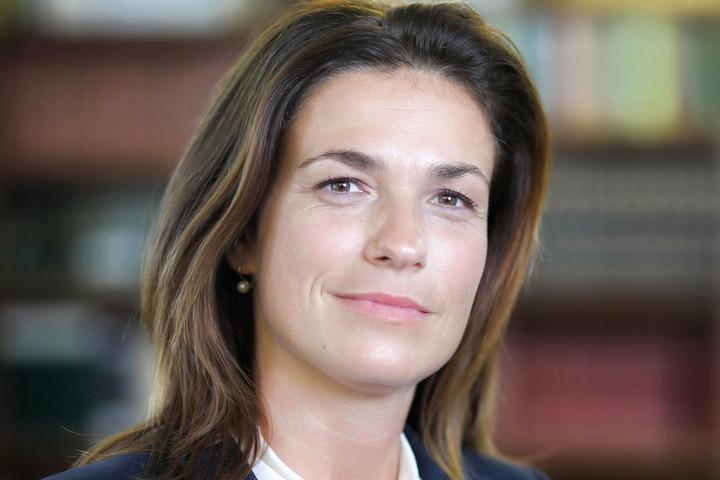Varga Judit: Ha az ország is dolgozik, az Országgyűlésnek is dolgoznia kell