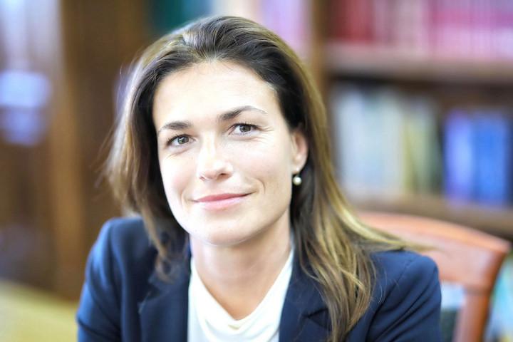 Varga Juditnak ítélték oda a lengyel Custos Virtutum díjat