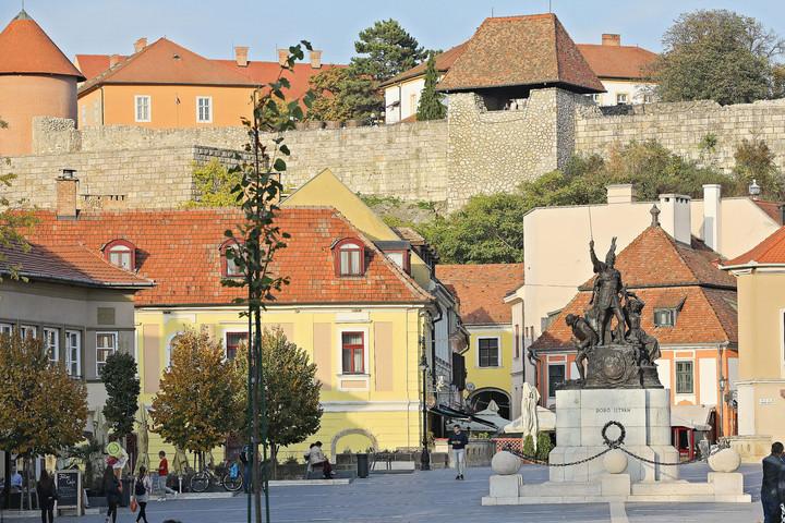 Az őszi szünetben megélénkült a vendégforgalom, vidéken októberben a szállodák voltak a legnépszerűbbek