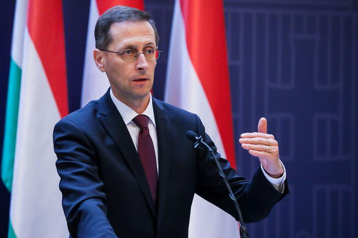 Varga Mihály: Jelentősen nőtt a magyar gazdaság teljesítménye