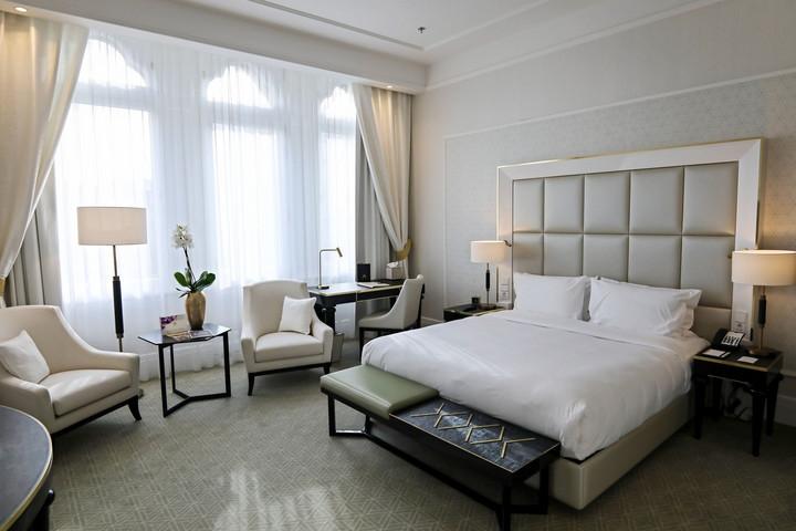 A nyáron éledhet újra a hazai szállodaipar