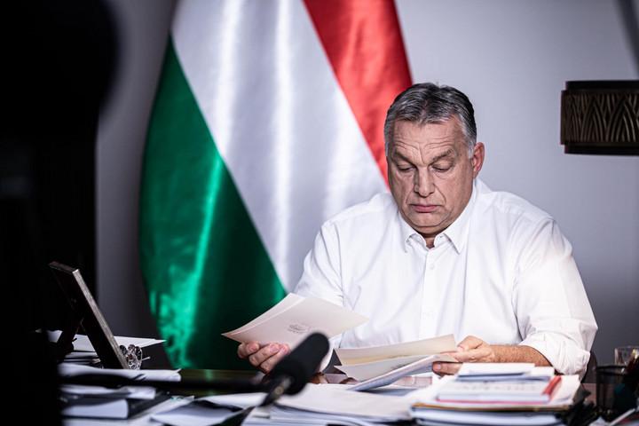 Orbán Viktor gratulált az RMDSZ választási eredményéhez