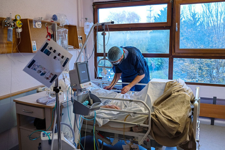 Tovább nőtt a fertőzöttek és halálos áldozatok napi száma Olaszországban