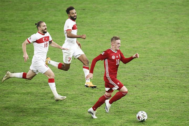 Itt az újabb magyar futballcsoda