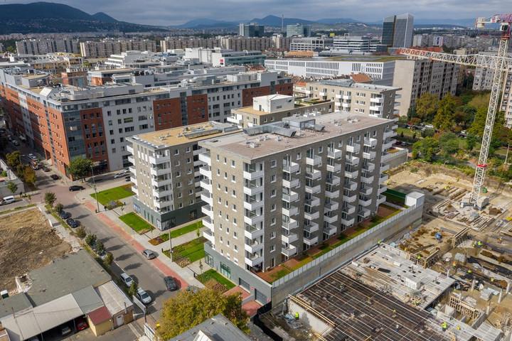 Jövőre várható fellendülés az ingatlanfejlesztési piacon