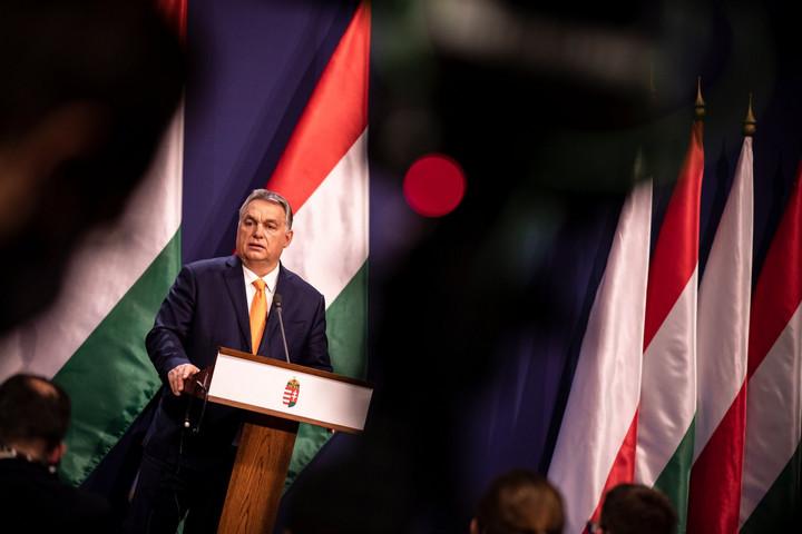 Orbán Viktor: Egyesíteni fogjuk az erőinket