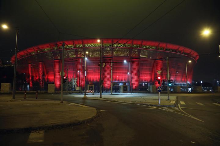A Gladbach-Manchester City BL-meccset is Budapesten rendezik