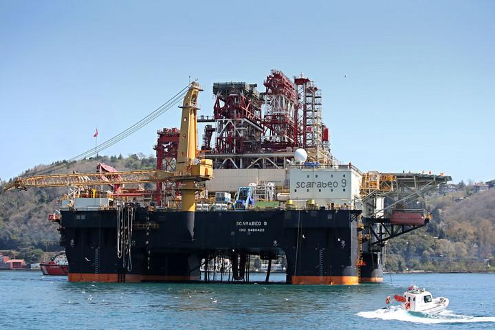 Megcsappant a kereslet az olaj iránt
