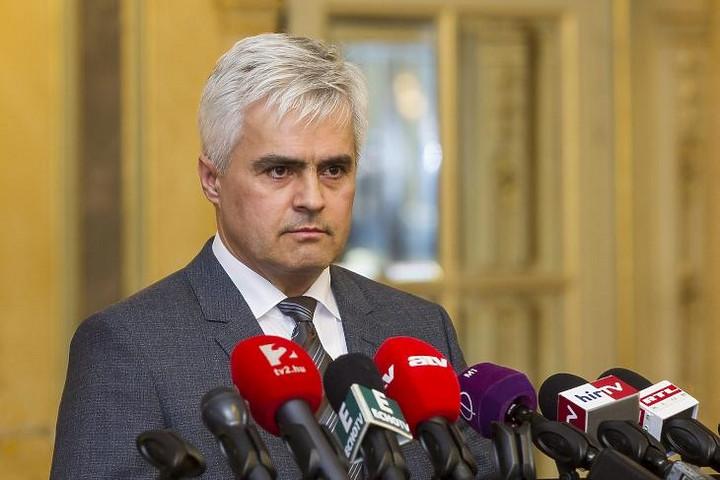 Jenei Zoltán lett az országos kórház-főigazgató
