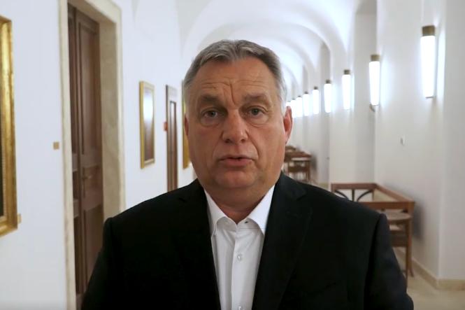Orbán Viktor: A vakcina a megoldás