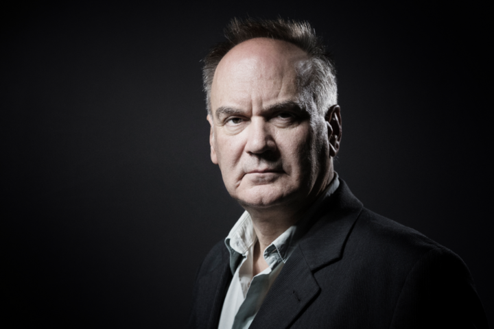 Hervé Le Tellier kevert műfajú krimije nyerte a Goncourt-díjat