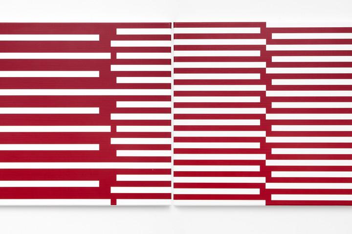 Vera Molnar alkotásaival bővülhet az MNB kortárs gyűjteménye