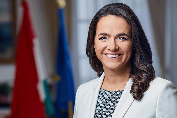 Novák Katalin: A családpolitika a nemzet megmaradásának záloga
