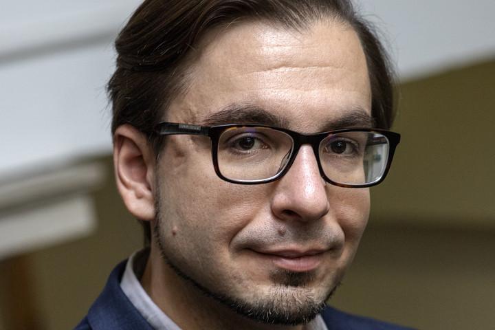 Új igazgató a Kassák Múzeum élén