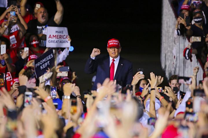 A parti a Közép-Nyugaton és Floridában dőlhet el