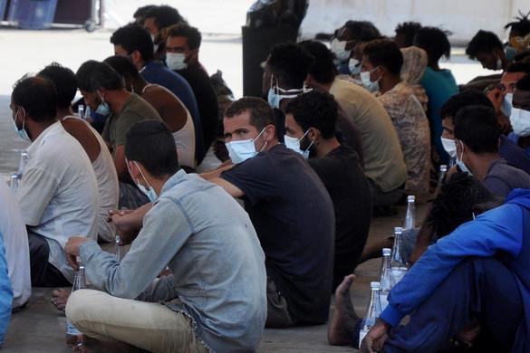 A járvány miatt nőhet a migráció mértéke