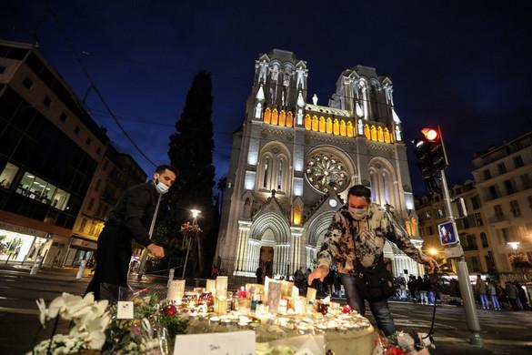 Soros hívőjének szervezete adott menlevelet a nizzai terroristának
