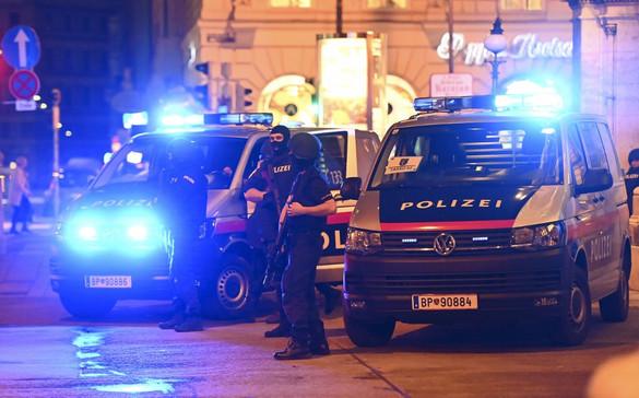"""""""A tömeges bevándorlással az iszlamista terror veszélye is nő"""""""