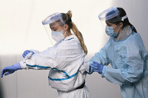 Döbbenetes állapotok az európai kórházakban