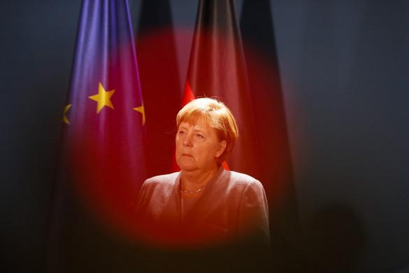 Merkel: Az iszlamista terror nem vallások ellentétére épül