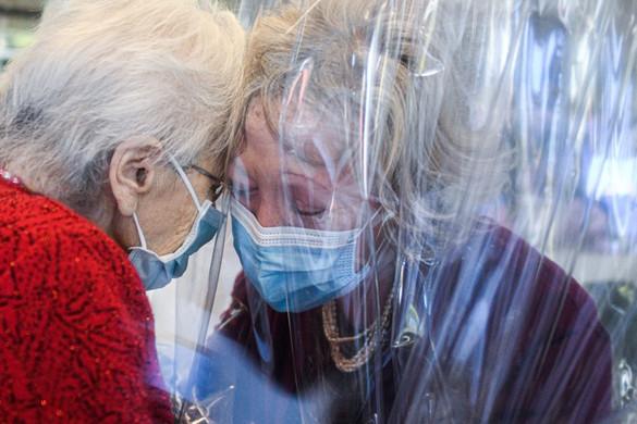 Olaszországban alig halad a vakcinázás