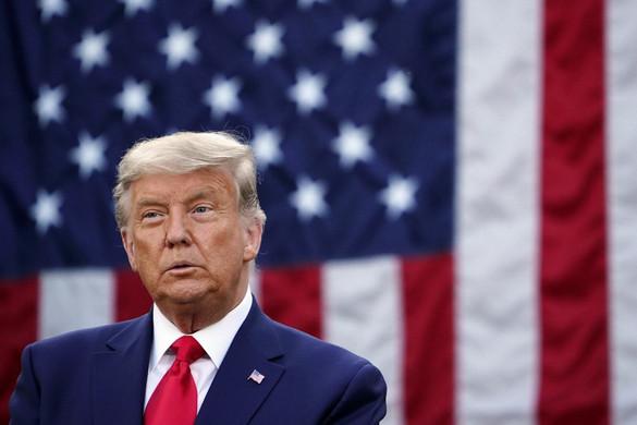 Trump továbbra sem akarja lezárni az amerikai gazdaságot