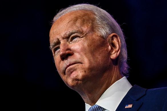 Biden a beiktatása után két hónapon belül állampolgárságot ad a migránsoknak