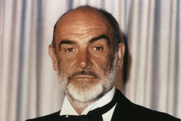 Elárverezik Sean Connery első James Bond-pisztolyát