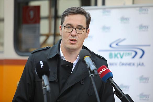 Láng Zsolt: A BKV buszbérlési tenderének azonnali kivizsgálására van szükség!