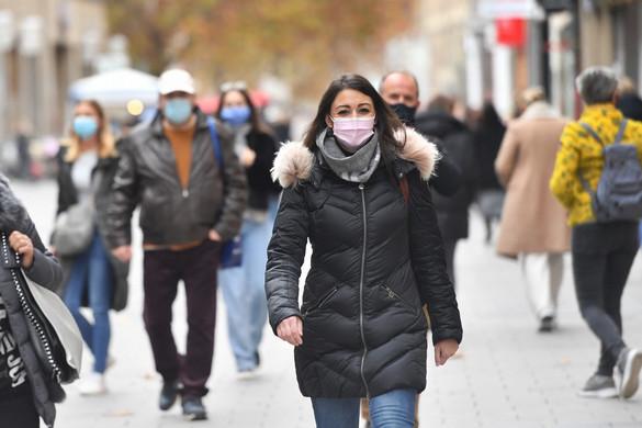 Meghosszabbítják és szigorítják a járványügyi korlátozásokat Németországban
