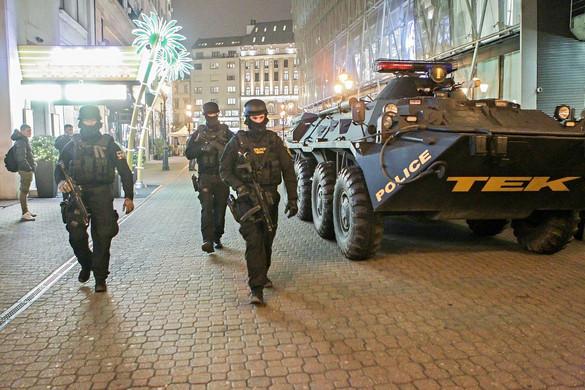 Hazánk az egyik legbiztonságosabb európai uniós tagország