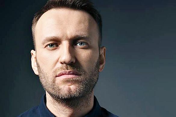 Harmincnapi letartóztatásra ítélték Navalnijt