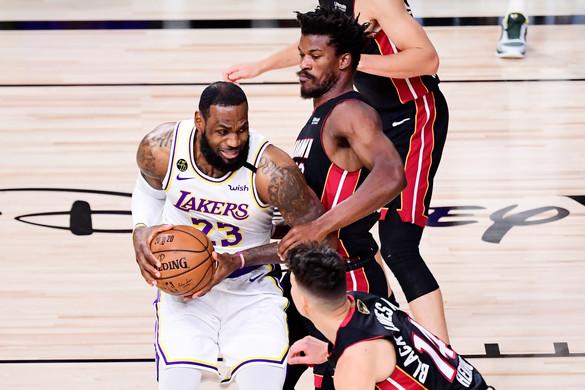 Megvan a bérmegállapodás, december 22-én rajtolhat az új NBA-szezon