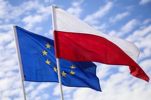 """""""Lengyelország pont a jogállamiság betartását szorgalmazza"""""""
