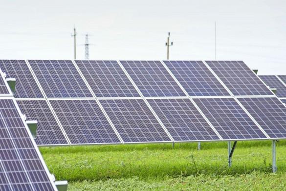 Töretlen a háztartási méretű naperőművek terjedése