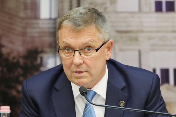 Matolcsy György: Magasabb, de nem elszálló infláció jön