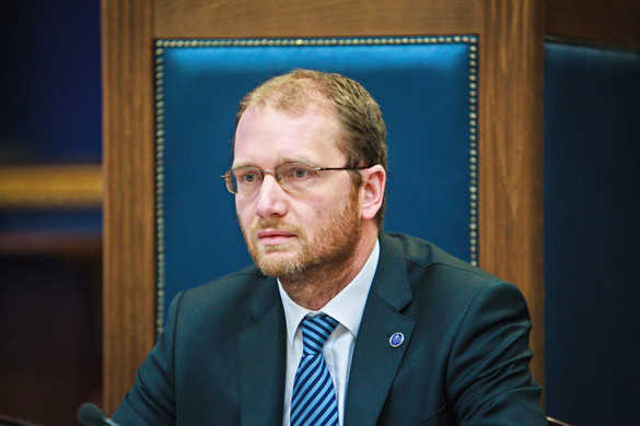 A Magyar Nemzeti Bank zöldajánlást készít a bankoknak, zajlik az egyeztetés